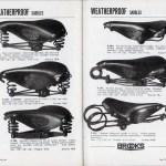 ebykr-brooks-plyflex-saddles-1937-catalog-pages-34-35 (Brooks England: The Eternal One)