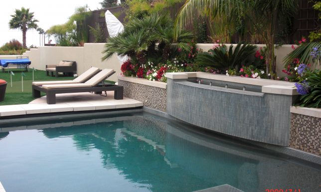 Pool Design And Construction – Ec Builders