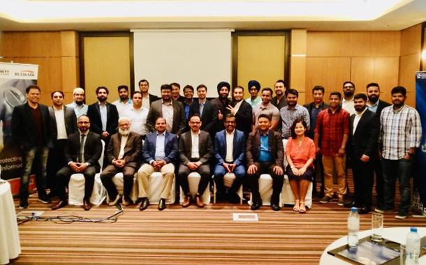 Bulwark Technologies and 42Gears Successfully Host Partner Event for IT resellers in Dubai
