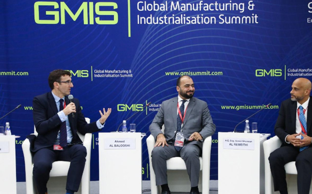 Manufacturing and Diversification Key to Winning in the Global Economy