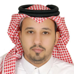 Shaker Alanazi, Cyber Security Senior Manager, Zain KSA