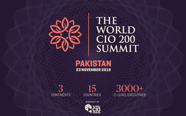 Pakistan Successfully Joins the CIO 200 as a New Edition