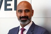 Huawei appoints Ala'a Bawab as VP for Enterprise Networking