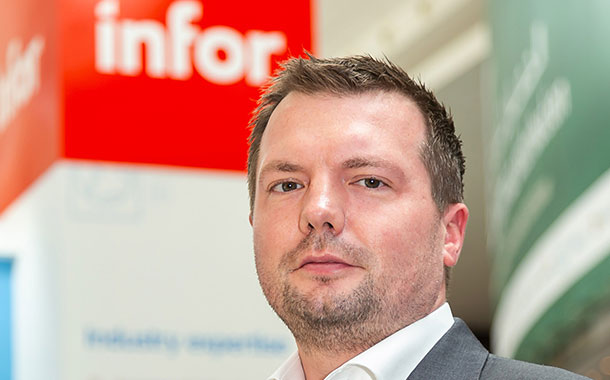 Infor named a Major Player in IDC MarketScape Travel and Expense solutions