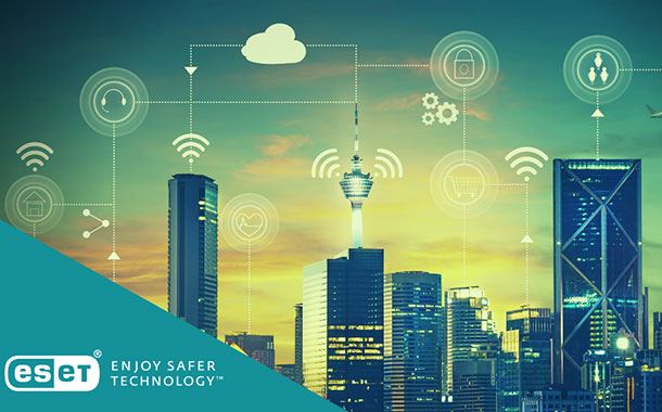 Smart cities must be cyber-smart cities