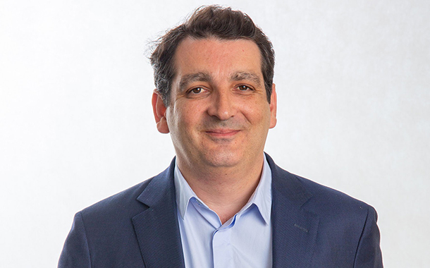 F5 Networks' Vincent Lavergne on 2020 application trends, opportunities and challenges