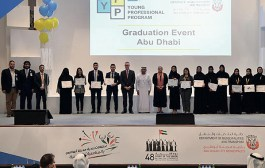 SAP and Abu Dhabi Municipality organise graduation ceremony for young professionals