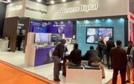 Western Digital introduces smart no-blind-spots video solutions at Intersec 2020