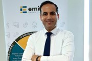 Emitac appoints Mohammed Nimer as the new Head of Sales