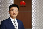 Huawei appoints David Shi as Middle East Enterprise Business Group President
