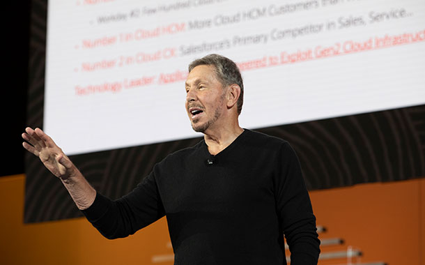 Oracle brings Autonomous Database to customer data centres, boosts performance