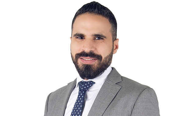 Dimension Data appoints Mohammed Hejazi to lead operations in the Middle East