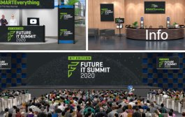 GCF announces FITS 2020, the region's largest gathering of ICT decision makers