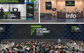 GCF announces FITS 2020, the region's largest gathering of ICT decision makers
