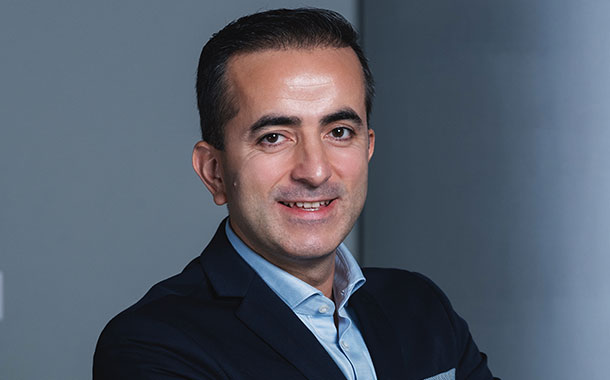 Barco appoints Erdem Soyal as Vice President of MEA operations