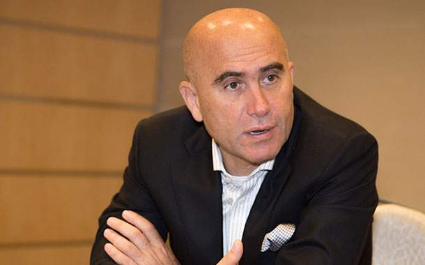 It is showtime for Avaya at GITEX 2020 amid global challenges