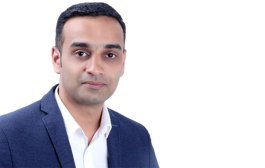 Lulu Group India appoints Anil Menon as Head of Information Technology