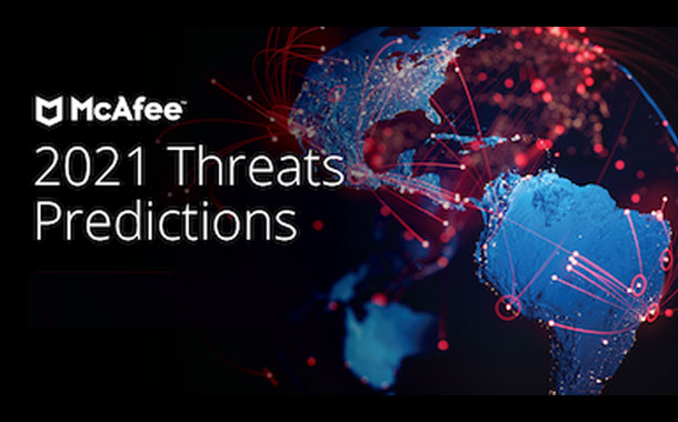 Supply chain attacks, mobile payment frauds among McAfee's top threat predictions