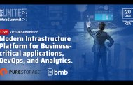 GCF, Pure Storage, BMB hold summit on modern infrastructure platform