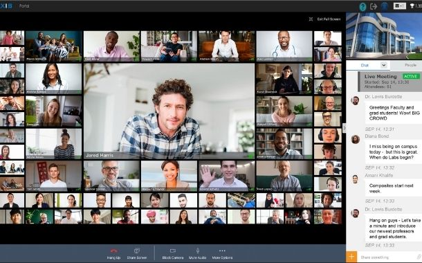 Avaya Spaces adds AI enhancements, 61-person concert view for hybrid workplace