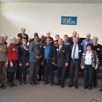 Report: Ottawa 4th Regional Meeting – April 2, 2016