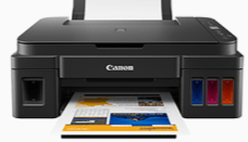 IJ Start Canon Pixma G2012 Setup