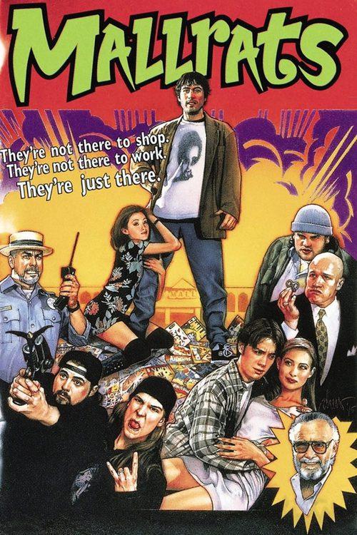 Mallrats (1995) - Película eCartelera