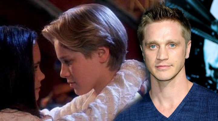 'Casper' vs Devon Sawa