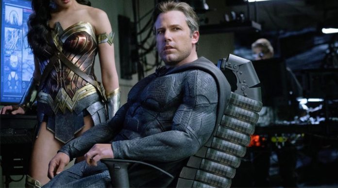 Por esto Ben Affleck dejó de ser Batman... 1