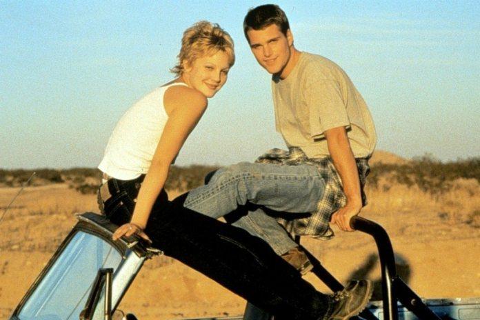 'Mad love' (1995)