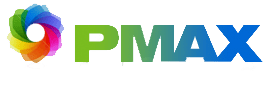 PMAX Logo