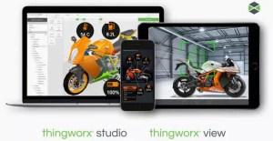 PTC Thingworx Studio-View