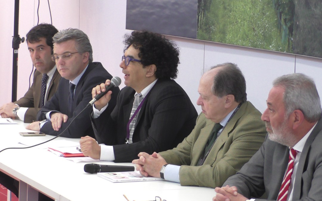 Vinitaly, presentato il Words of Wine