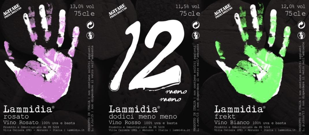 Vini Lammidia