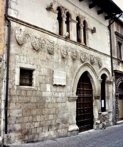 Taverna Ducale Popoli Eccellenze d'abruzzo