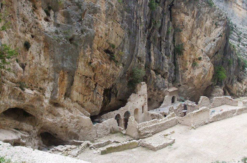 Per le Vie del Borgo: Fara San Martino (CH), la città della pasta,  dell'acqua e dell'arrampicata