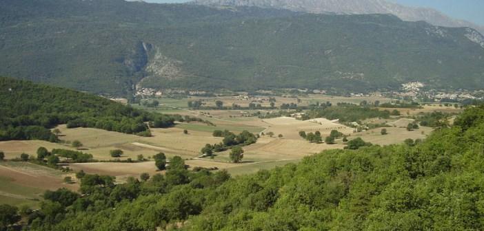 Grotte di Stiffe Abruzzo