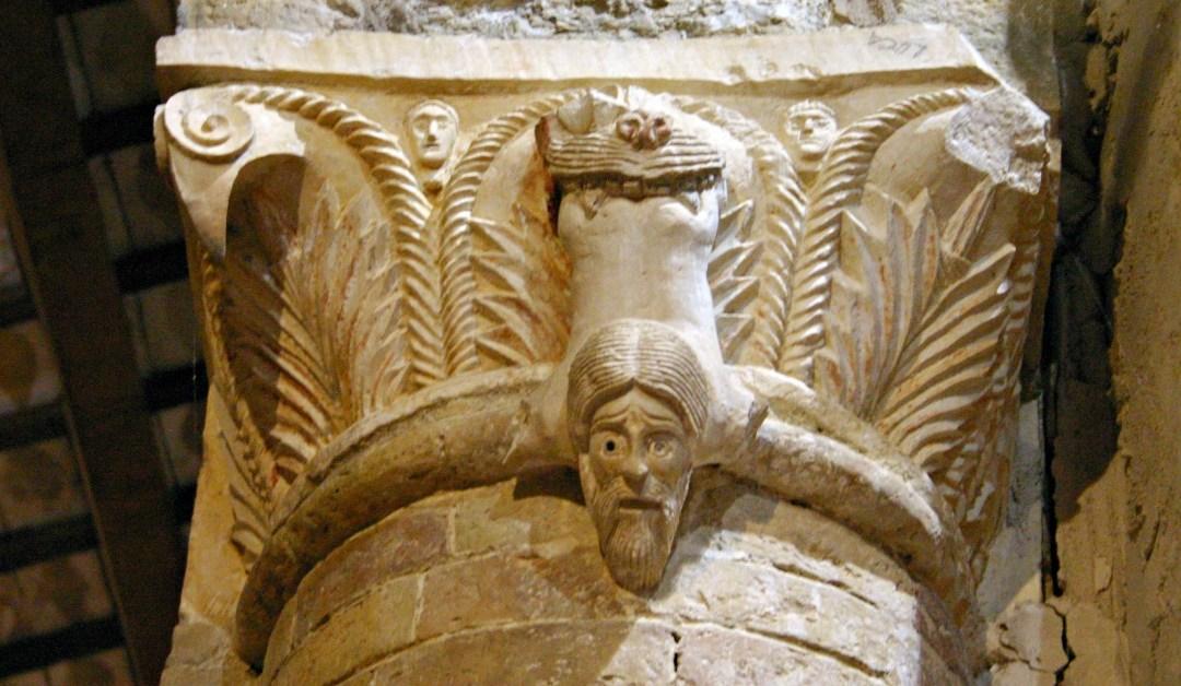 Arte Sacra in Abruzzo: Chiesa di Santa Maria del Lago (Moscufo)