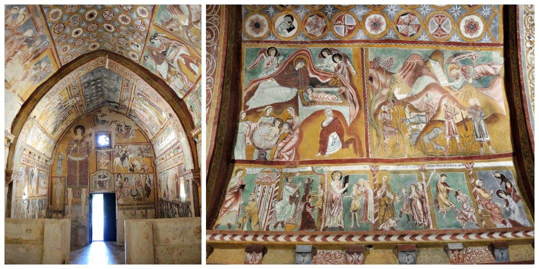 Oratorio di San Pellegrino – Bomanico