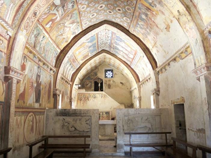 interno oratorio