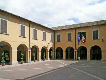museo arch. campli