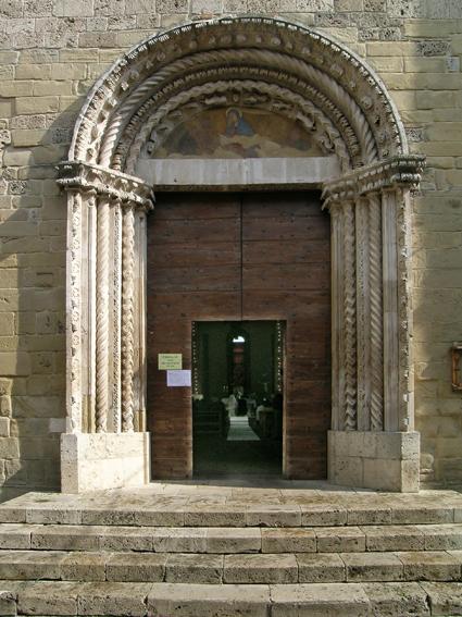 san francesco ingresso