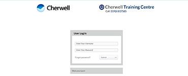 Cherwell Online