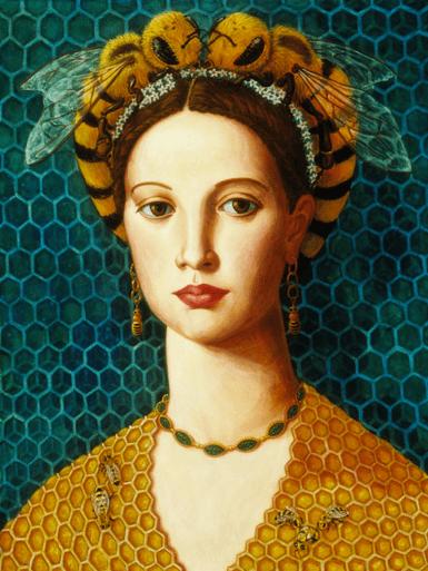 Queen Bee - Lea Bradovich, 2000s