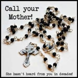 Humor-Catholic-cartoons-rosary call your mother