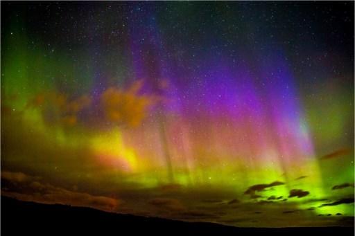 Aurora-Arch yell
