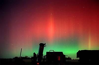 Aurora-Arch