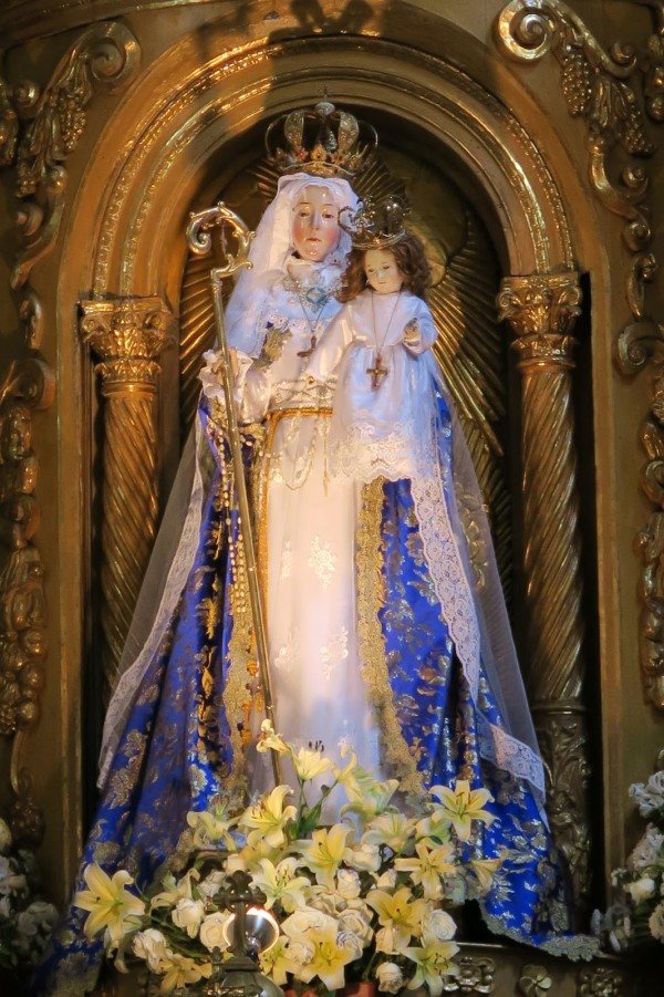 Our Lady of Good Success