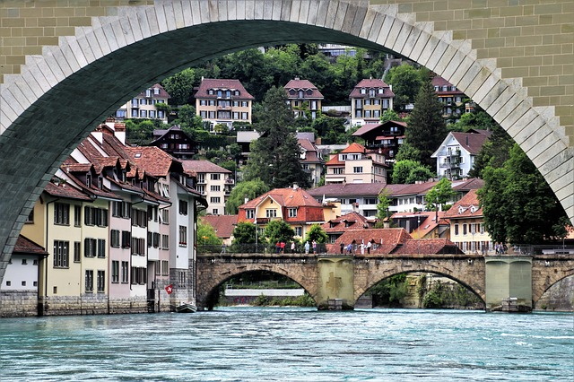 top attractions: Bern switzerland