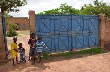 Burkina sede delle guide a Ouagadougou